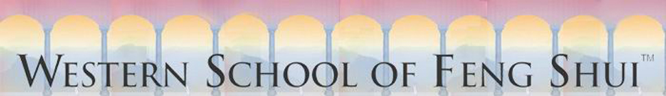 Western School of Feng Shui header image 1